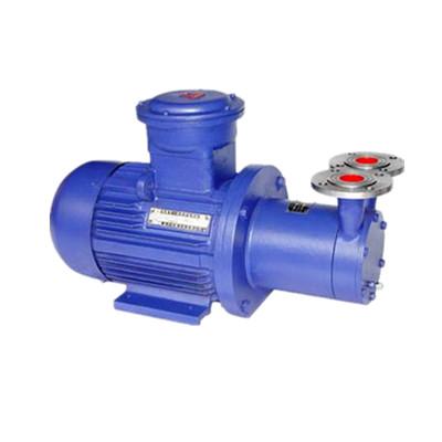 CWB 磁力旋涡泵