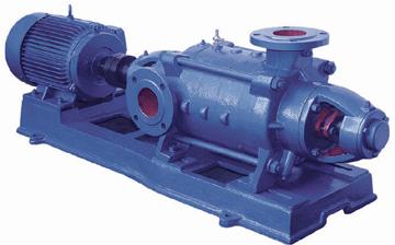 TSWA卧式多级管道泵