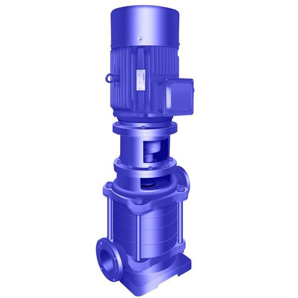 DL立式多级管道泵