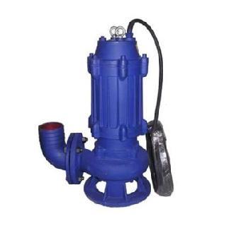 WQ排污泵