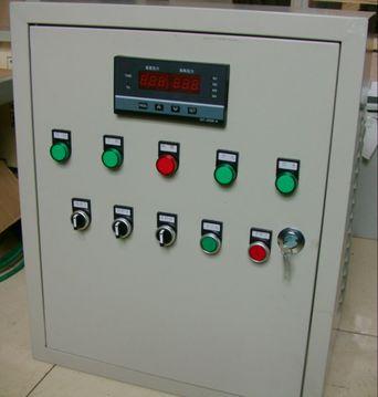 水泵专用直启式控制柜