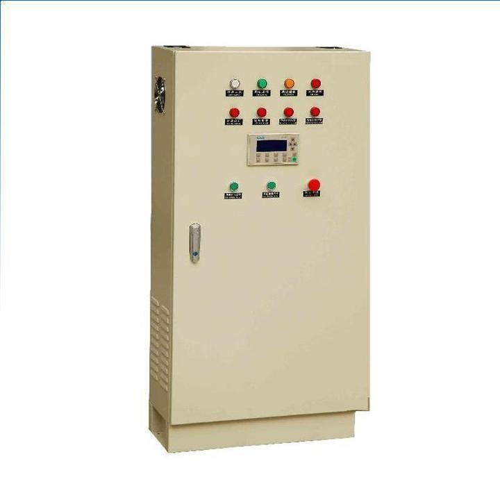 水泵专用自耦降压控制柜