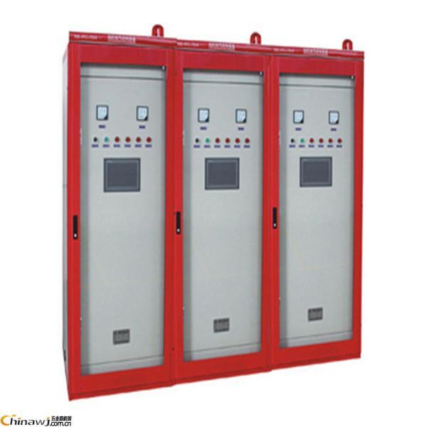 消防水泵专用自动巡检控制柜