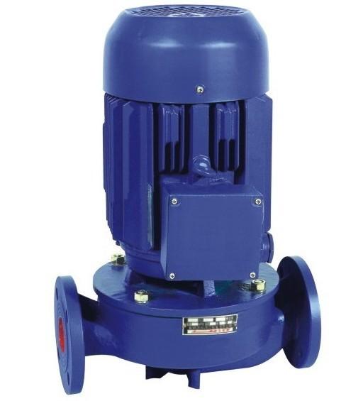 SG型管道增压泵
