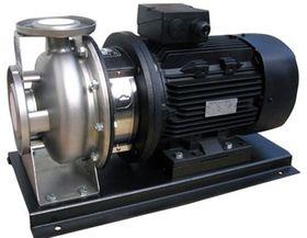 ZS型不锈钢卧式单级离心泵