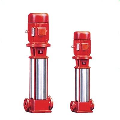 XBD(I)型消防穩壓泵