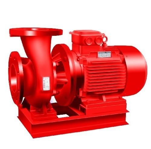 XBD-W型臥式消防泵