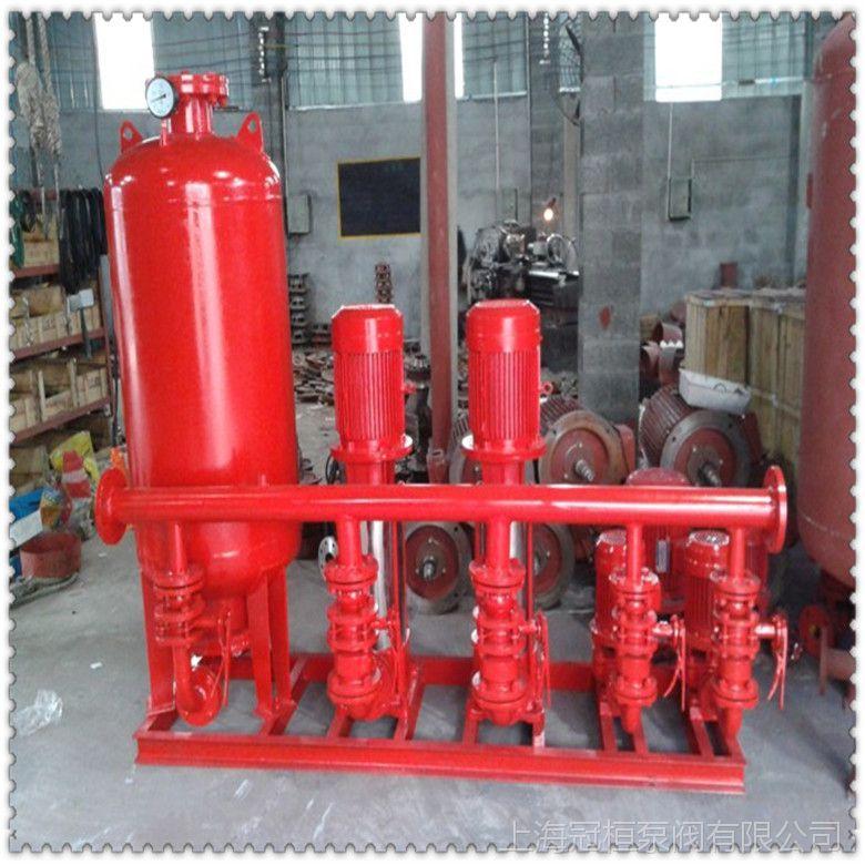 消防氣壓供水成套設備