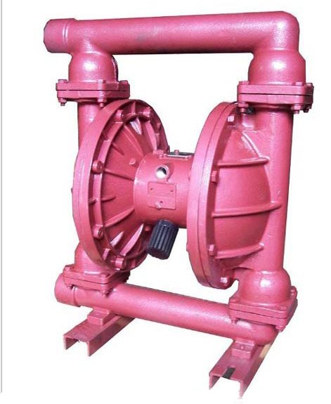 隔膜泵廠家