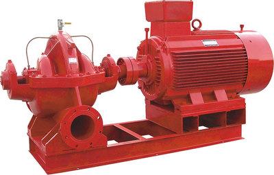 xbd消防泵主要特点和应用领域介绍