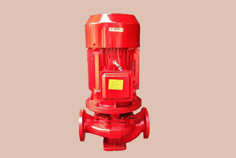 xbd消防泵是什么意思 主要应用在哪些领域