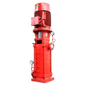 xbd消防泵型號說明和xbd消防泵主要特點