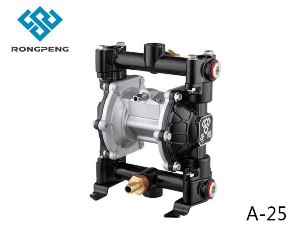 單向氣動隔膜泵的工作原理是怎樣的?適用場合有哪些?