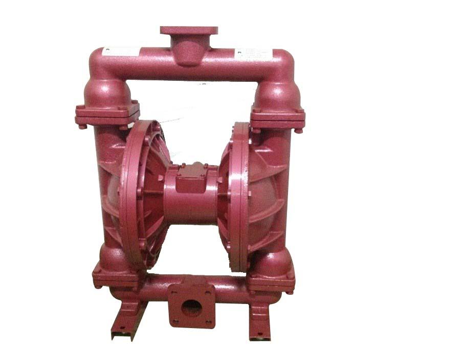氣動隔膜泵和電動隔膜泵區別是什么呢