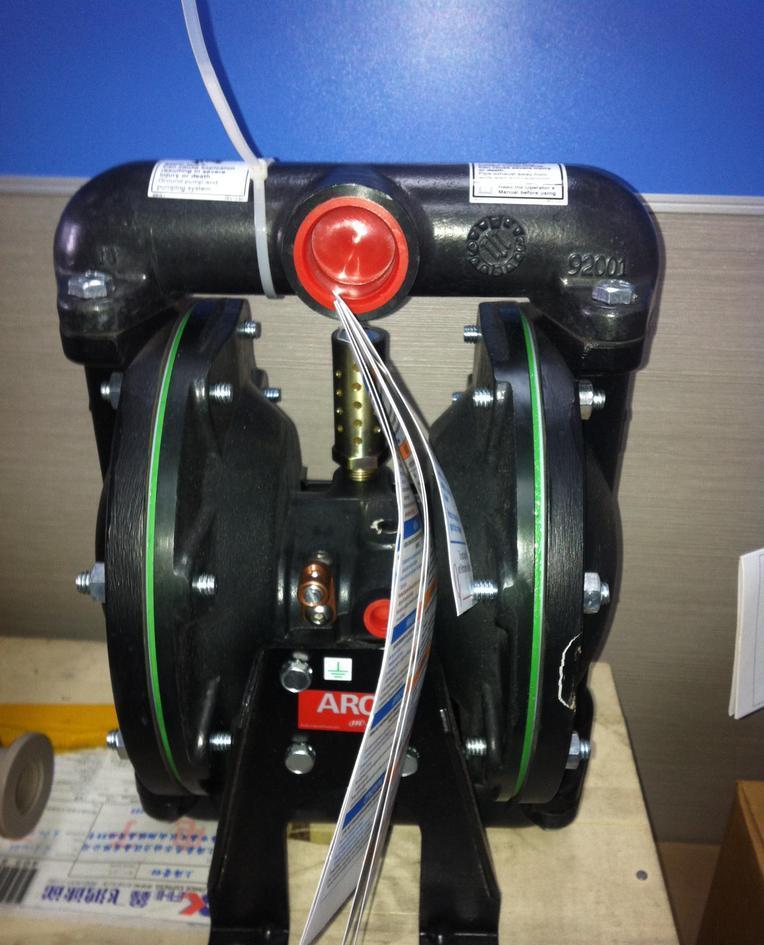 氣動隔膜泵型號規格有哪些呢
