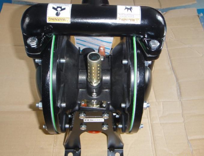 氣動隔膜泵與陶瓷泵的區別是什么呢
