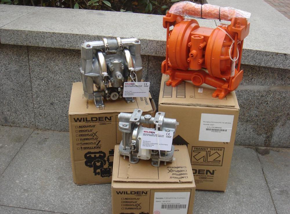 氣動隔膜泵組成主要有哪些