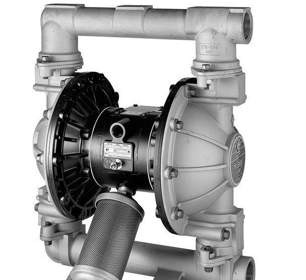 qbk氣動隔膜泵廠家哪家好隔膜泵特性