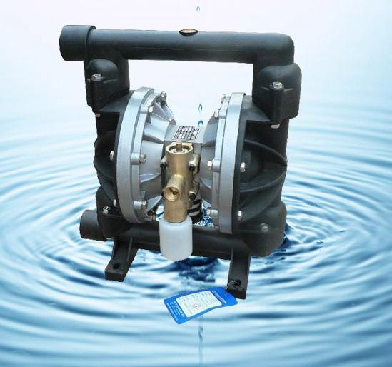 qby氣動隔膜泵價以及qby氣動隔膜泵用途介紹
