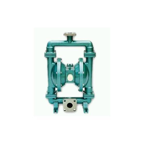 qby氣動隔膜泵型號有哪些?qby氣動隔膜泵工作原理是怎樣的
