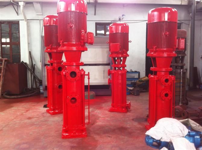 消防噴淋泵壓力多少正常以及故障如何處理