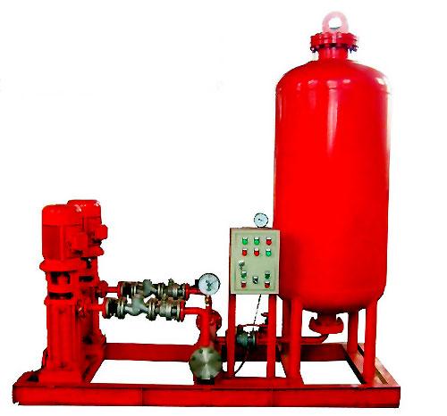 消防噴淋泵怎么啟動方式有哪些如何安全呢