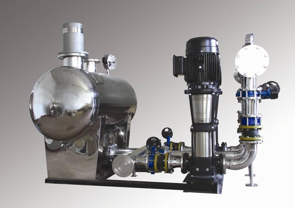 無負壓變頻供水設備購買選型以及如何選擇廠家