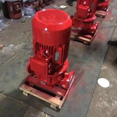 xbd消防泵廠家和xbd消防泵主要特點介紹