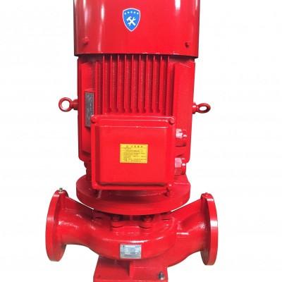 xbd消防泵規格型號及主要特點介紹