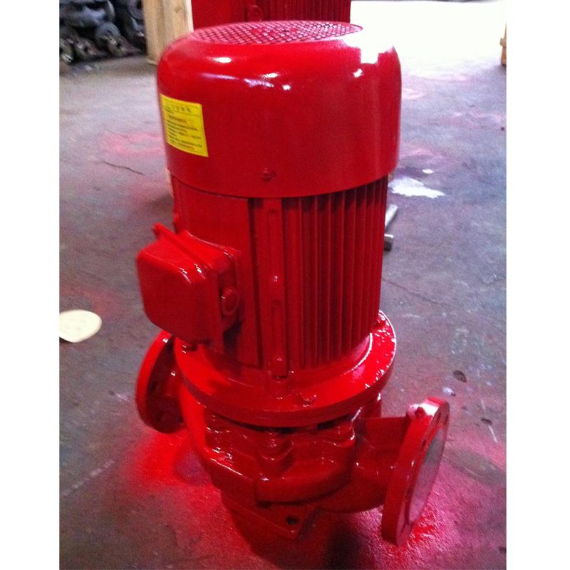 了解xbd消防泵國際市場需求分析和xbd消防泵主要特點