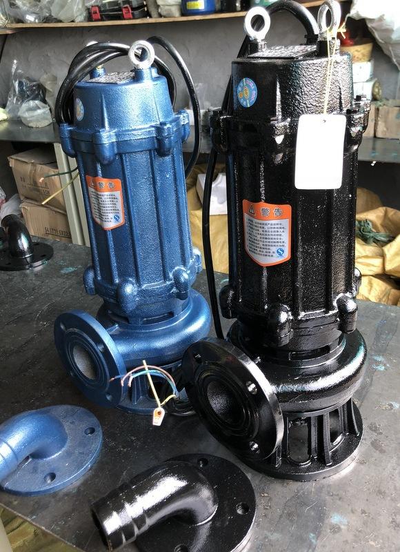 單相最小潛水排污泵主要用途及產品特點介紹