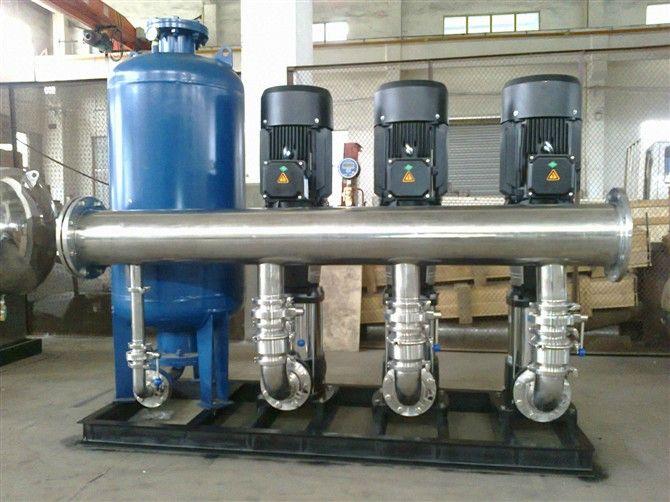 恒壓變頻給水設備廠家