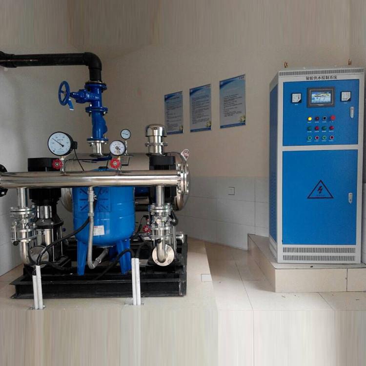 哪里的無負壓給水設備價格實惠質量好呢