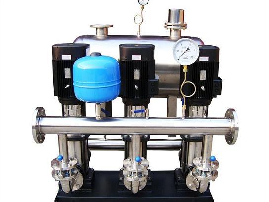 你想知道的無負壓變頻供水設備尺寸介紹在這里