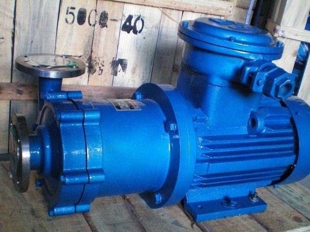 什么是無負壓給水設備磁力泵 無負壓給水設備有哪些類型