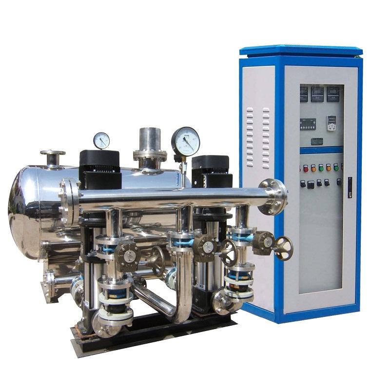 靜音無負壓給水設備使用規則和具體要求有哪些呢