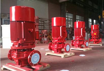 xbd消防泵規格型號都有哪些呢?怎樣選型比較精準呢