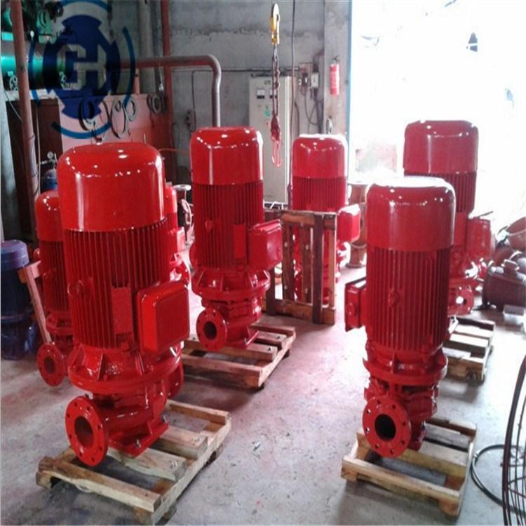 xbd消防泵國際市場需求怎么樣?國際市場競爭強烈嗎