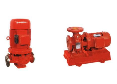 xbd消防泵控制柜哪家的質量更好?三利好選擇