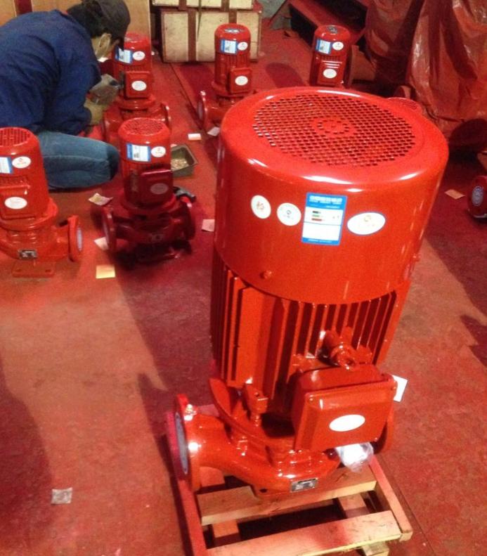 xbd消防泵使用條件都有哪些呢?消防泵需要注意什么