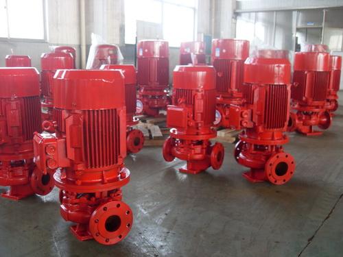 xbd消防泵性能參數有什么意義?如何進行型號的選擇