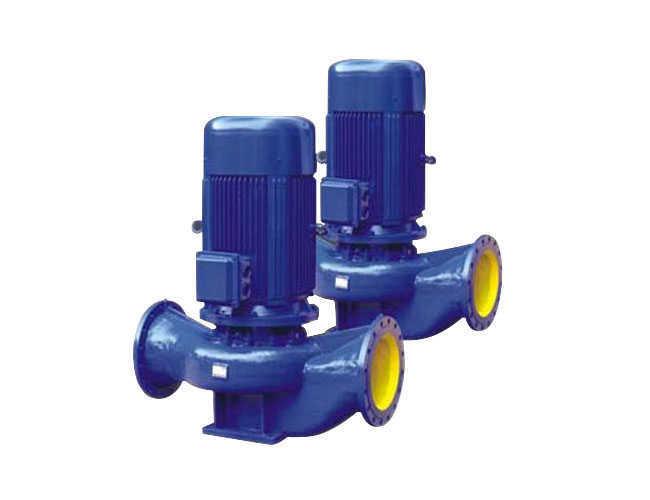 立式管道泵轉向需要注意什么 管道泵如何操作