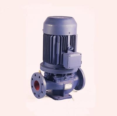 立式管道泵進出口怎么區分 如何辨別管道泵方向