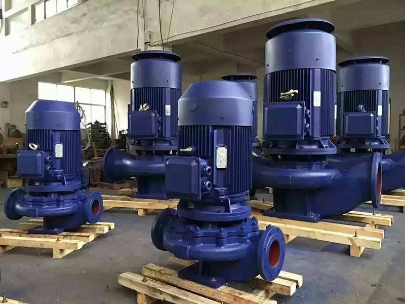 單級單吸立式管道泵怎么接線 這樣接線才安全