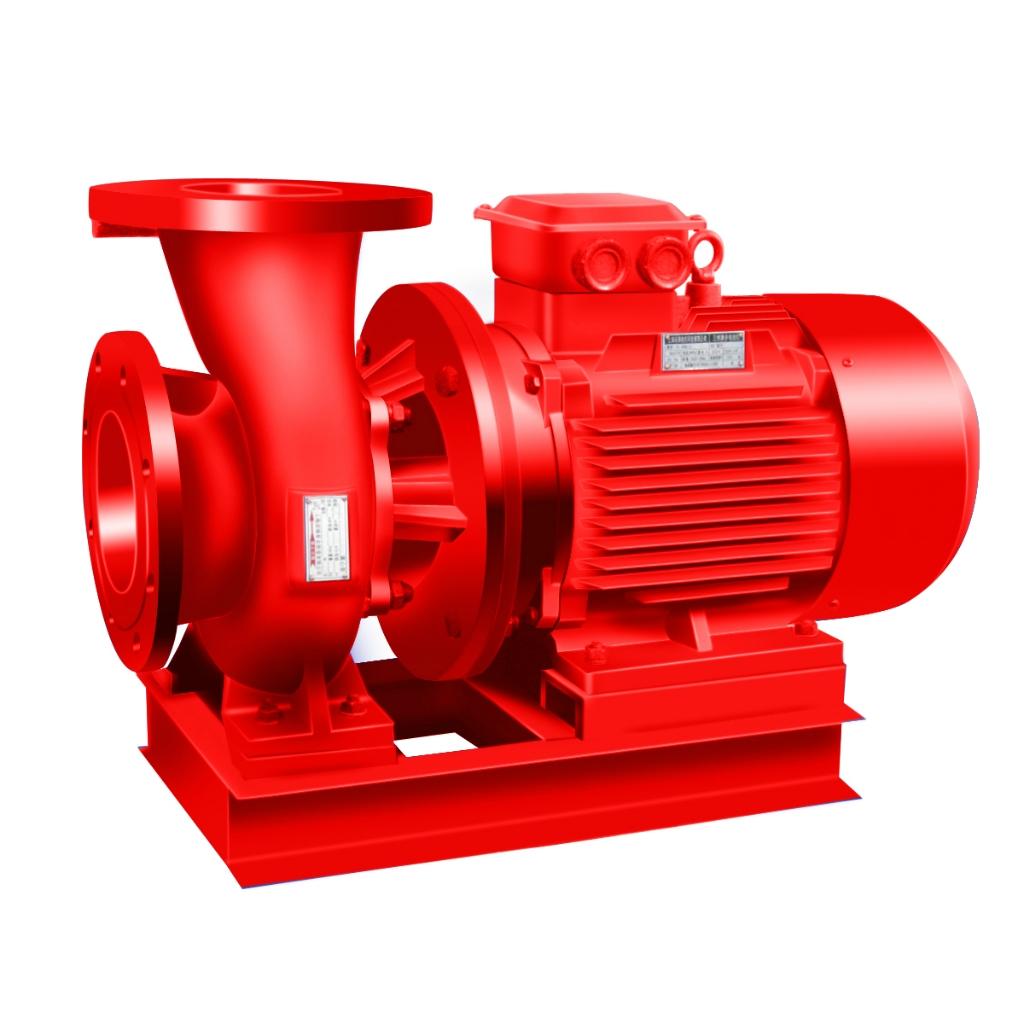 生產消防泵廠家哪家更好呢?如何選擇消防泵