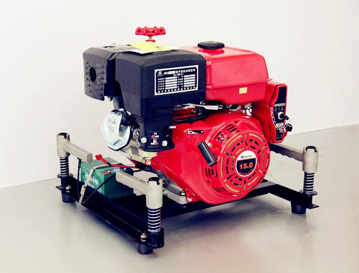 手抬消防泵廠家哪家值得選擇呢?如何選擇消防泵
