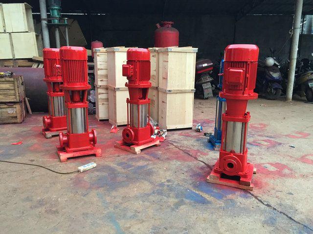 噴淋泵自動啟泵條件有哪些呢?如何使用噴淋泵