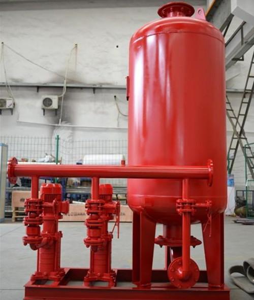 消防增壓穩壓給水設備壓力表說明介紹 安裝需要注意什么