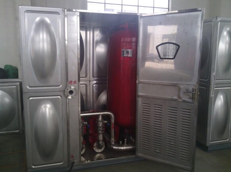 whdxbf消防增压稳压给水设备哪家好呢?如何选择设备