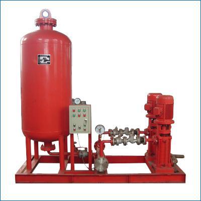 消防增壓穩壓給水設備的產品用途和特點有哪些呢?